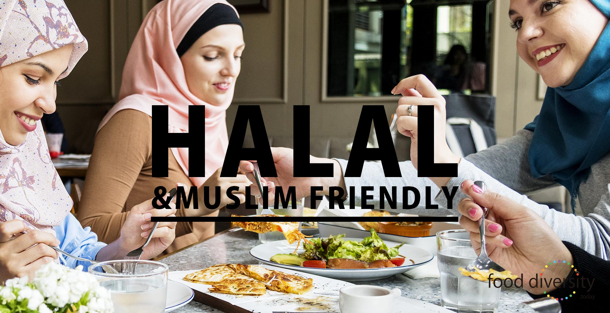 food diversity.today HALAL