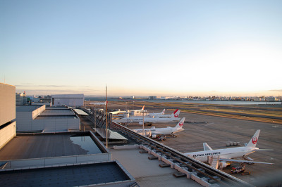 HANEDA AIRPORT MUSLIM2