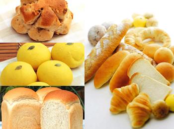 halal bread