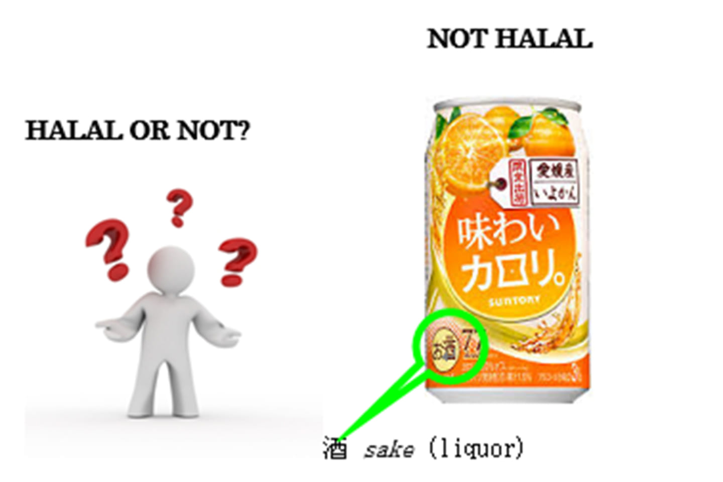 Tips on How to Get Halal Food in Japan (Part 1) | Food