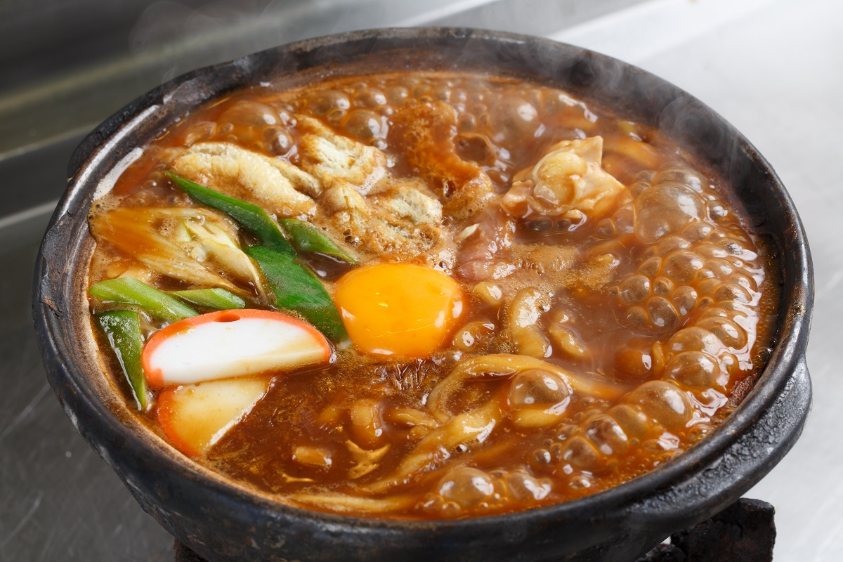 Finally! That Nagoya Popular Dish, Miso-Stewed Udon is Available Muslim  Friendly at Yamamotoya (Ookute Branch) ! | Food Diversity.today
