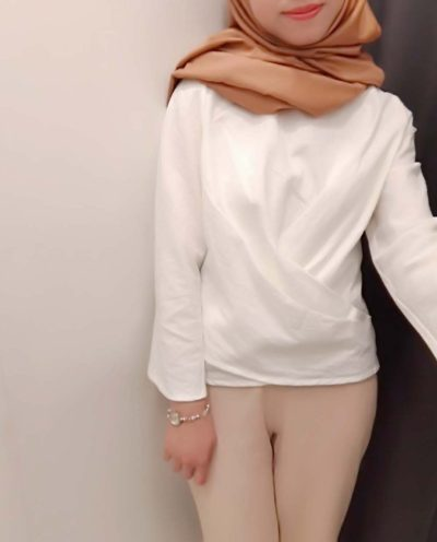 ユニクロxハナタジマのファッションコーデ(1)
