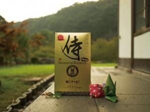package of Samurai Ramen UMAMI
