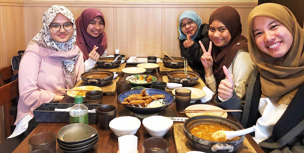Image result for Muslim Family Restaurant