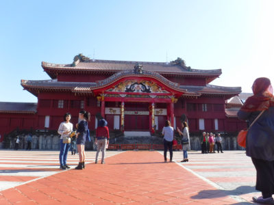 Muslim-friendly Destination, Okinawa
