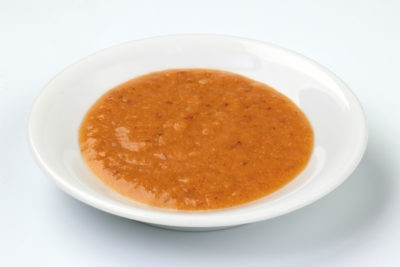 スパイシートマトソース