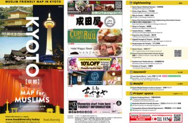 Information in Japan for Muslims and Vegan,Vegetarians