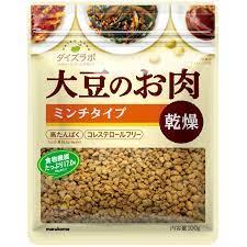 マルコメ 大豆のお肉 ミンチタイプ 乾燥