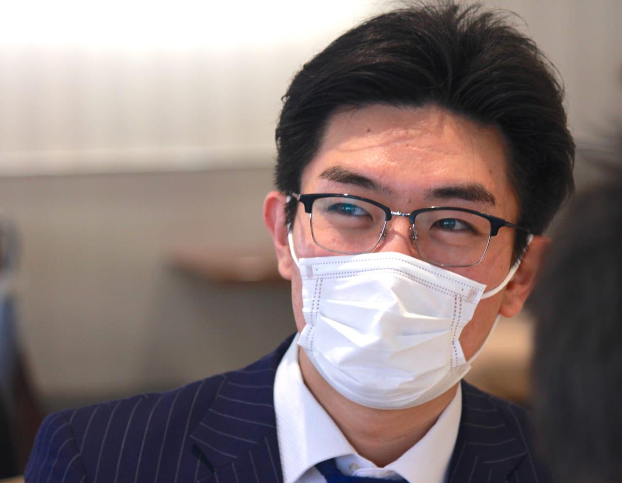 グリーンカルチャーCEO 金田氏